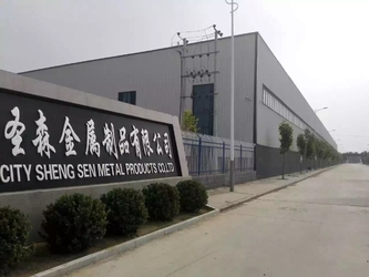 HEBEI SHENGSEN TRADE CO.,LTD